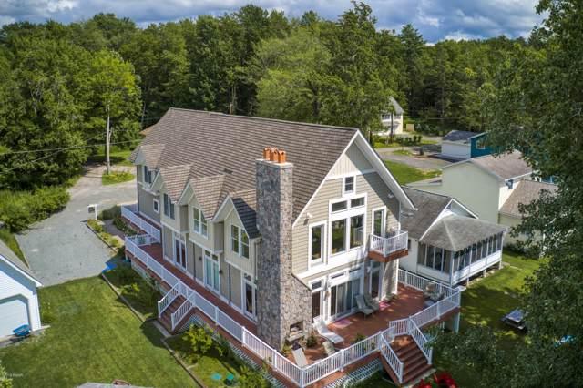 101 Cove Point Ln, Lake Ariel, PA 18436 (MLS #20-250) :: McAteer & Will Estates | Keller Williams Real Estate