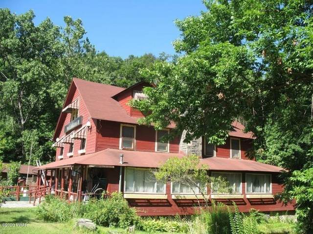 1774 State Route 97, Pond Eddy, NY 12737 (MLS #20-2640) :: McAteer & Will Estates | Keller Williams Real Estate