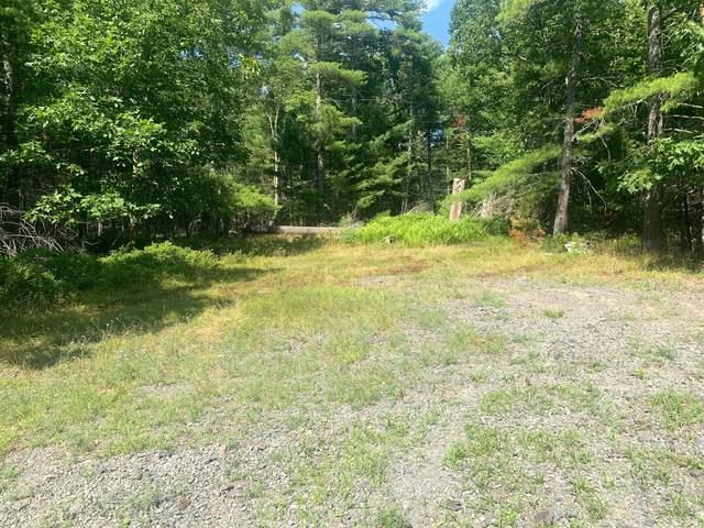 Fugi Ln, Milford, PA 18337 (MLS #20-2668) :: McAteer & Will Estates | Keller Williams Real Estate