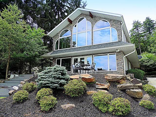 141 Shore Rd, Tafton, PA 18464 (MLS #20-2708) :: McAteer & Will Estates | Keller Williams Real Estate