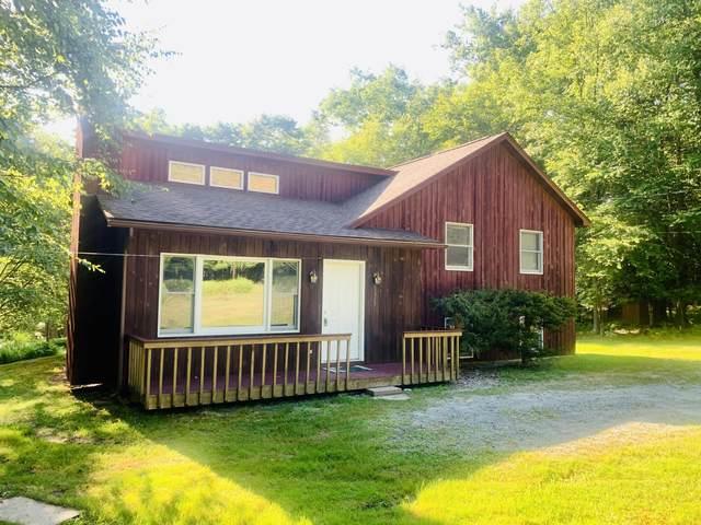 89 Split Rock Dr, Barryville, NY 12719 (MLS #20-2780) :: McAteer & Will Estates   Keller Williams Real Estate
