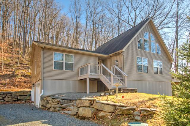 126 Rosewood Dr, Greentown, PA 18426 (MLS #20-28) :: McAteer & Will Estates   Keller Williams Real Estate