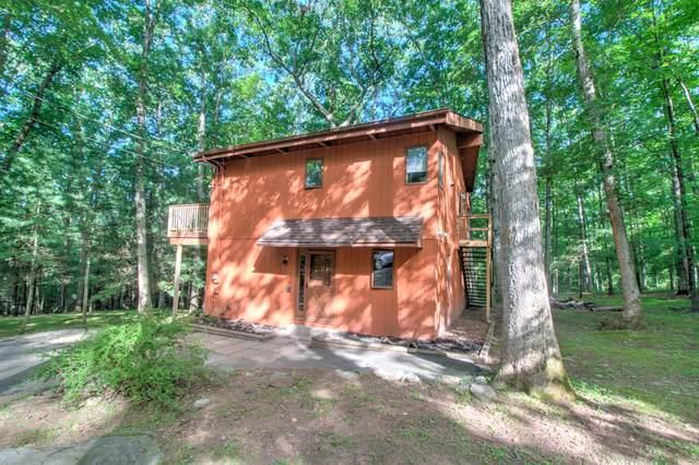 99 Cedar Ridge Rd, Hawley, PA 18428 (MLS #20-2851) :: McAteer & Will Estates | Keller Williams Real Estate