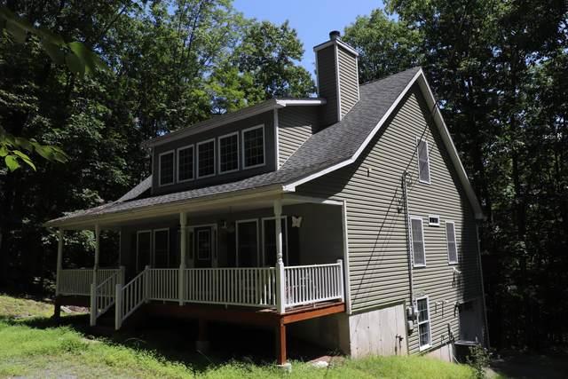 117 Minuteman Ln, Lackawaxen, PA 18435 (MLS #20-2945) :: McAteer & Will Estates   Keller Williams Real Estate