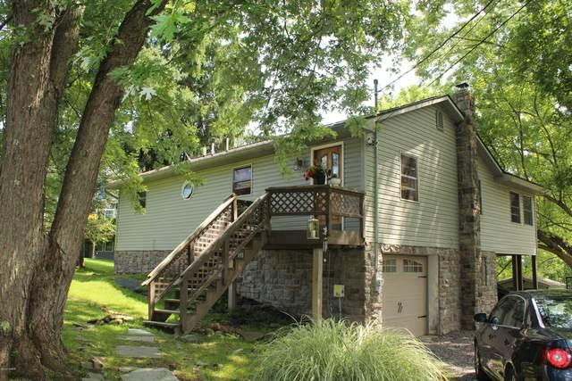 68 Boulder Rd, Lake Ariel, PA 18436 (MLS #20-2948) :: McAteer & Will Estates | Keller Williams Real Estate