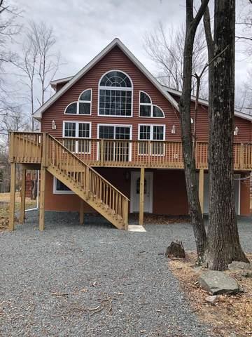 1049 Harmony Dr, Lake Ariel, PA 18436 (MLS #20-2954) :: McAteer & Will Estates | Keller Williams Real Estate
