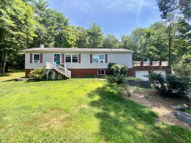 21 W Cedar Ct, Hawley, PA 18428 (MLS #20-2958) :: McAteer & Will Estates | Keller Williams Real Estate