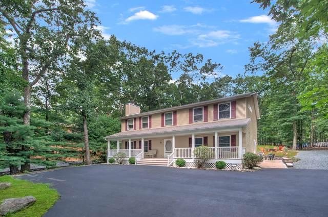 131 Poplar St, Lakeville, PA 18438 (MLS #20-2965) :: McAteer & Will Estates | Keller Williams Real Estate