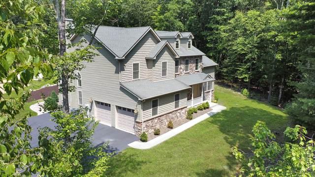 215 Kiesel Rd, Milford, PA 18337 (MLS #20-2977) :: McAteer & Will Estates | Keller Williams Real Estate