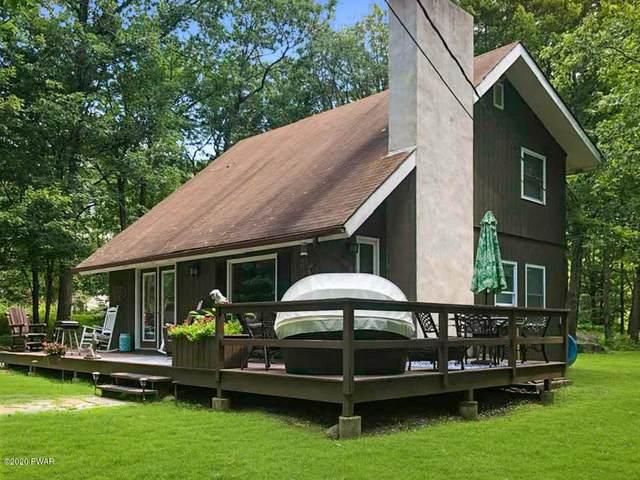 101 Franklin Dr, Lords Valley, PA 18428 (MLS #20-2982) :: McAteer & Will Estates   Keller Williams Real Estate