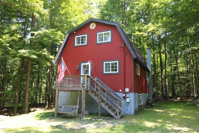 151 Chestnuthill Dr, Lake Ariel, PA 18436 (MLS #20-3010) :: McAteer & Will Estates | Keller Williams Real Estate