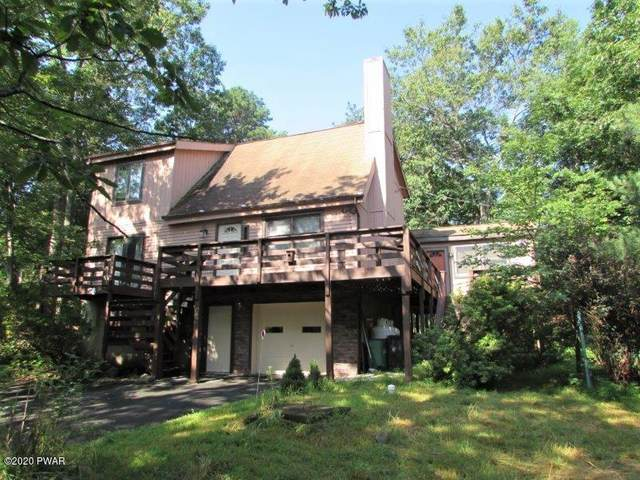 126 Hillside Dr, Lords Valley, PA 18428 (MLS #20-3012) :: McAteer & Will Estates   Keller Williams Real Estate
