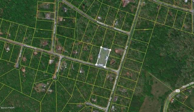 Lot 664 Cloudcrest Dr, Hawley, PA 18428 (MLS #20-3016) :: McAteer & Will Estates   Keller Williams Real Estate