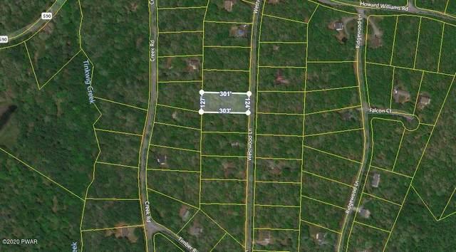 Lot 358 Westwood Ln, Hawley, PA 18428 (MLS #20-3017) :: McAteer & Will Estates   Keller Williams Real Estate