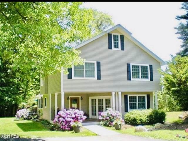 106 Doc Stroh Ln, Milford, PA 18337 (MLS #20-3022) :: McAteer & Will Estates | Keller Williams Real Estate