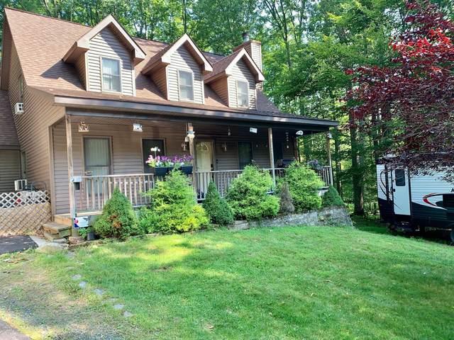 1035 Bluebird Dr, Lake Ariel, PA 18436 (MLS #20-3024) :: McAteer & Will Estates | Keller Williams Real Estate