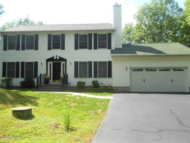 348 Surrey Dr, Lords Valley, PA 18428 (MLS #20-3032) :: McAteer & Will Estates   Keller Williams Real Estate
