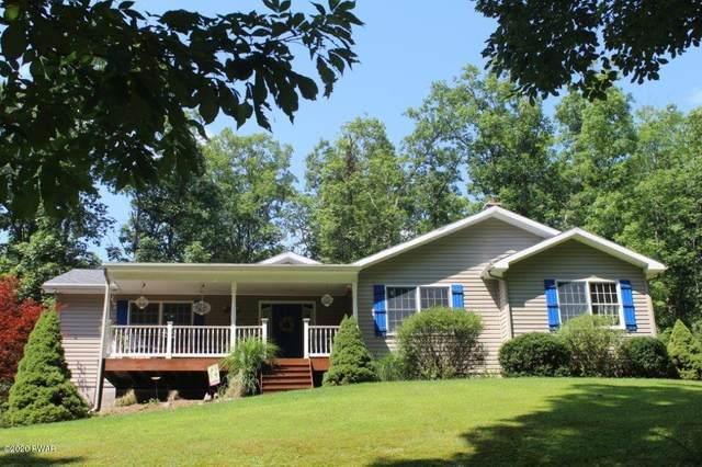 48 Beverly Dr, Lakeville, PA 18438 (MLS #20-3034) :: McAteer & Will Estates | Keller Williams Real Estate