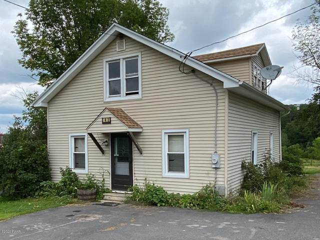1422 Belmont Tpke, Waymart, PA 18472 (MLS #20-3042) :: McAteer & Will Estates | Keller Williams Real Estate