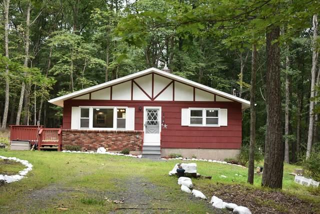 103 Garret Ct, Milford, PA 18337 (MLS #20-3118) :: McAteer & Will Estates | Keller Williams Real Estate