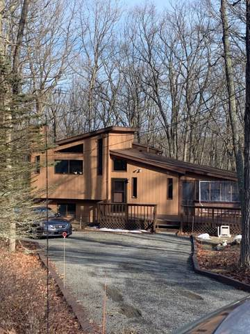 201 Rodeo Dr, Lords Valley, PA 18428 (MLS #20-32) :: McAteer & Will Estates | Keller Williams Real Estate
