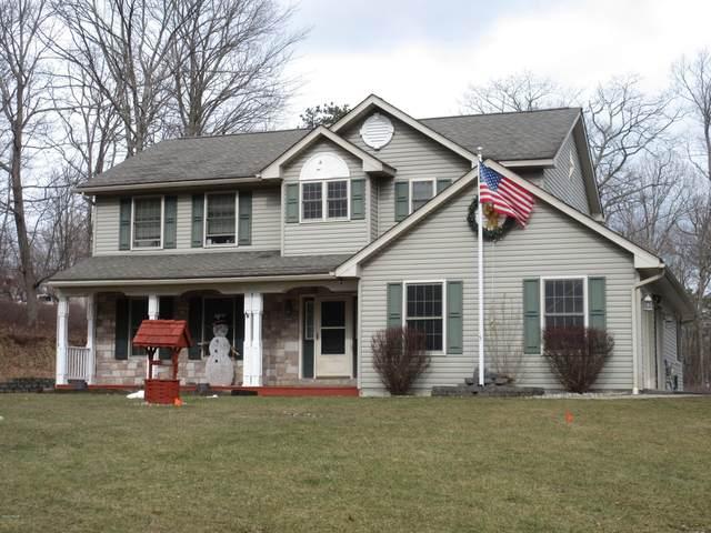 126 Primrose Ln, Milford, PA 18337 (MLS #20-3203) :: McAteer & Will Estates | Keller Williams Real Estate