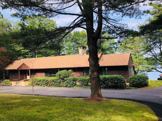 899 Twin Lakes Rd, Shohola, PA 18458 (MLS #20-3254) :: McAteer & Will Estates | Keller Williams Real Estate