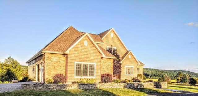 124 Sandy Banks Rd, Greenfield Twp, PA 18407 (MLS #20-3301) :: McAteer & Will Estates | Keller Williams Real Estate
