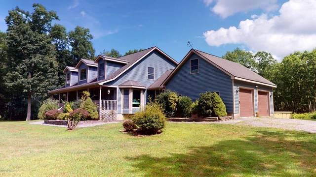 171 Wilsonville Rd, Hawley, PA 18428 (MLS #20-3325) :: McAteer & Will Estates | Keller Williams Real Estate