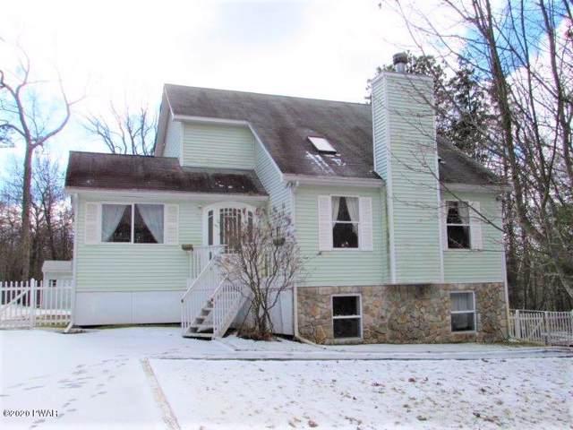 188 Westwood Dr, Dingmans Ferry, PA 18328 (MLS #20-336) :: McAteer & Will Estates | Keller Williams Real Estate