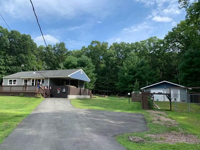 138 Winfield Rd, Hawley, PA 18428 (MLS #20-3368) :: McAteer & Will Estates | Keller Williams Real Estate