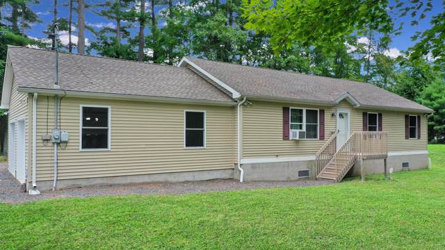 115 Aspen Rd, Dingmans Ferry, PA 18328 (MLS #20-3386) :: McAteer & Will Estates | Keller Williams Real Estate