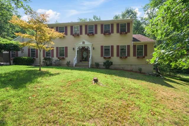 106 Yellow Wood Dr, Milford, PA 18337 (MLS #20-3406) :: McAteer & Will Estates | Keller Williams Real Estate