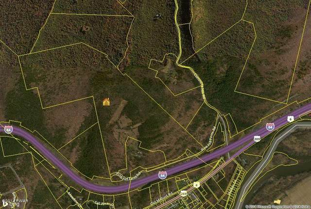 Pine Hill Farm Rd, Westfall, PA 18337 (MLS #20-3438) :: McAteer & Will Estates | Keller Williams Real Estate