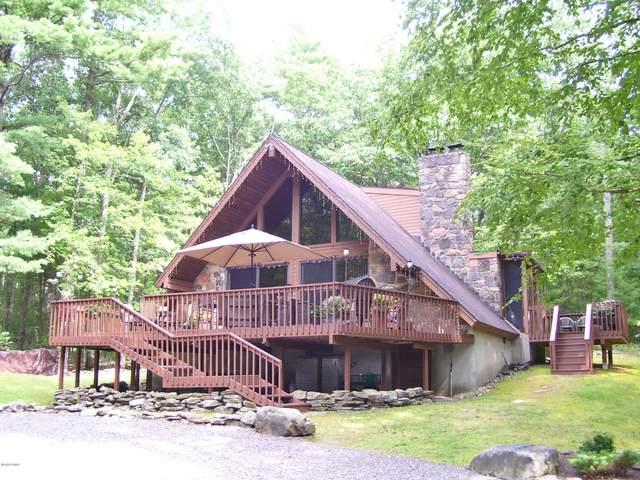 126 S Wynd Dr, Lakeville, PA 18438 (MLS #20-3471) :: McAteer & Will Estates | Keller Williams Real Estate