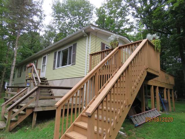 1 Chipmunk Ct, Hawley, PA 18428 (MLS #20-3472) :: McAteer & Will Estates | Keller Williams Real Estate
