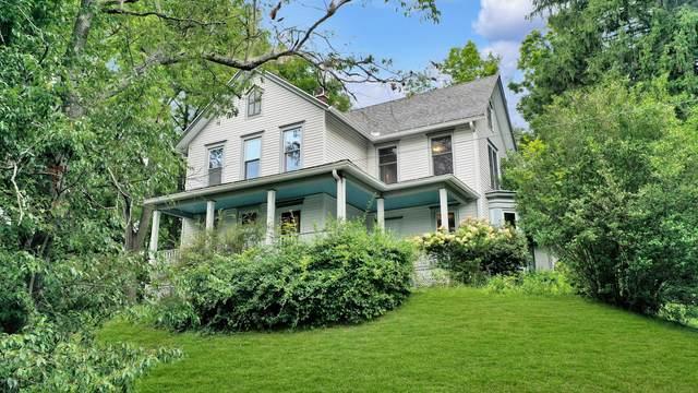 245 Prospect St, Hawley, PA 18428 (MLS #20-3490) :: McAteer & Will Estates | Keller Williams Real Estate