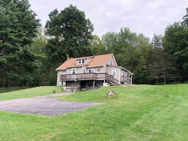 336 Ski Run Rd, Honesdale, PA 18431 (MLS #20-3495) :: McAteer & Will Estates | Keller Williams Real Estate