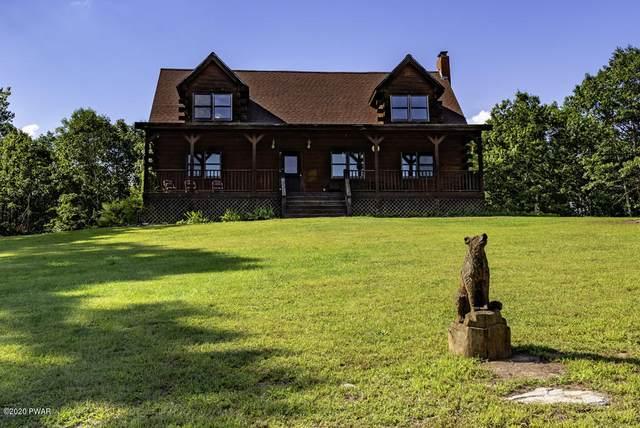 32 Skipperene Rd, Narrowsburg, NY 12764 (MLS #20-3535) :: McAteer & Will Estates | Keller Williams Real Estate