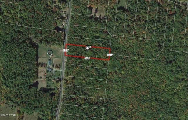 Price Rd, Monticello, NY  (MLS #20-3554) :: McAteer & Will Estates | Keller Williams Real Estate