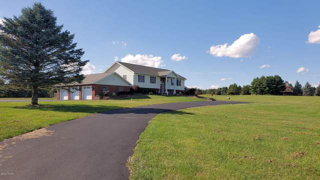 104 Simons Rd, Greentown, PA 18426 (MLS #20-3598) :: McAteer & Will Estates | Keller Williams Real Estate