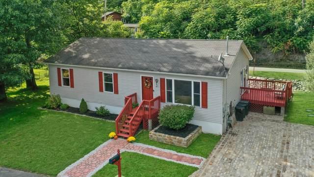 101 Mountain View Ct, Matamoras, PA 18336 (MLS #20-3601) :: McAteer & Will Estates | Keller Williams Real Estate