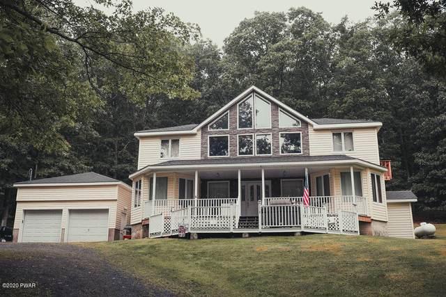 119 Deer Run Rd, Hawley, PA 18428 (MLS #20-3603) :: McAteer & Will Estates | Keller Williams Real Estate