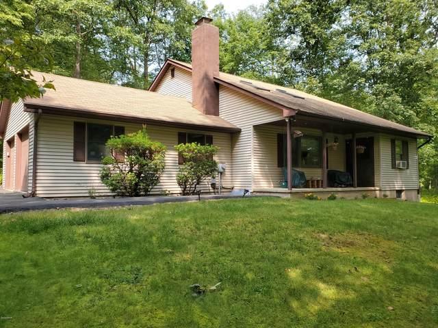 130 Partridge Cir, Milford, PA 18337 (MLS #20-3678) :: McAteer & Will Estates | Keller Williams Real Estate