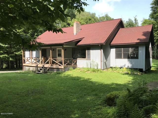 310 Highland Trl, Pleasant Mount, PA 18453 (MLS #20-3688) :: McAteer & Will Estates   Keller Williams Real Estate