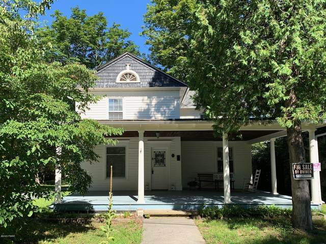 108 Ninth St, Milford, PA 18337 (MLS #20-3724) :: McAteer & Will Estates | Keller Williams Real Estate