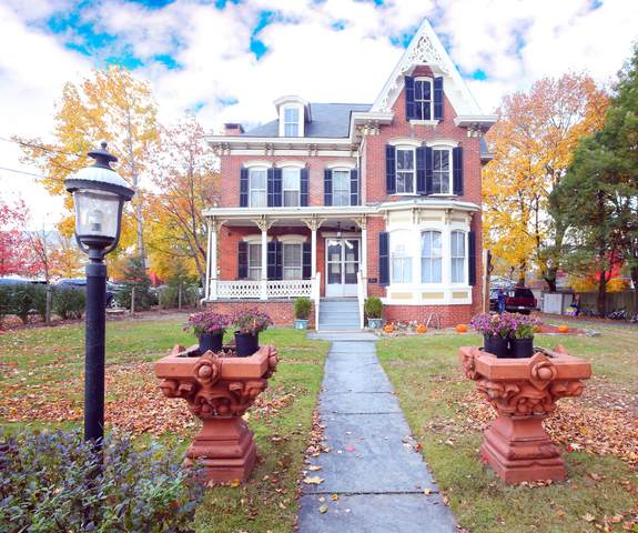 110 E Catharine St, Milford, PA 18337 (MLS #20-3757) :: McAteer & Will Estates | Keller Williams Real Estate