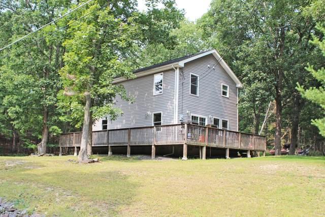 114 Beech Rd, Dingmans Ferry, PA 18328 (MLS #20-3761) :: McAteer & Will Estates | Keller Williams Real Estate