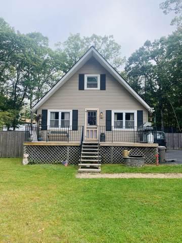 141 Maria Ln, Dingmans Ferry, PA 18328 (MLS #20-3823) :: McAteer & Will Estates | Keller Williams Real Estate