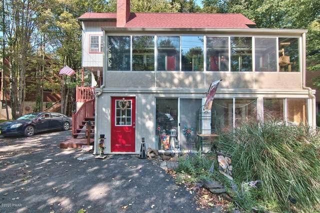 515 E Lakeview Dr, Lake Ariel, PA 18436 (MLS #20-3826) :: McAteer & Will Estates | Keller Williams Real Estate
